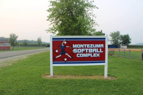 softball comples